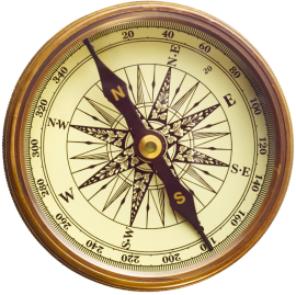 footer-compass